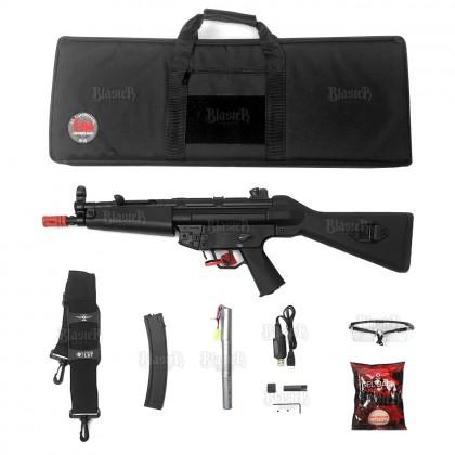 LDT MP5 V3.0 Stick Mag Gel Blaster
