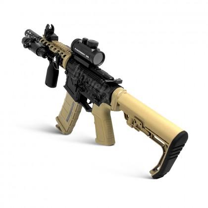HE M4 M416 V1 Gel Blaster