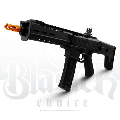 Jin Ming ACR JIO J10 Gel Blaster (Black)