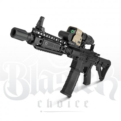 STD SLR CRT Version Gel Blaster